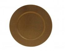 Souplat Melamina Dourado 33 cm