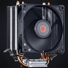 Imagem - Cooler para Processador Pcyes Zero K Z1 80mm AMD/Intel ACZK180 - Pcyes