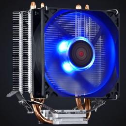 Imagem - Cooler para Processador Pcyes Zero K Z2 92mm AMD/Intel Led Azul ACZK292LDA - Pcyes