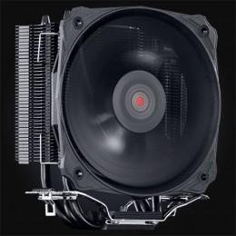 Imagem - Cooler para Processador Pcyes Zero K Z3 120mm AMD/Intel Preto ACZK3120 - Pcyes