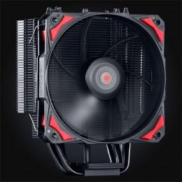 Imagem - Cooler para Processador Pcyes Zero K Z4 120mm AMD/Intel Preto ACZK4120 - Pcyes