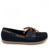 Imagem -  Sapato feminino Dockside Vizzano 1215101 - 002724
