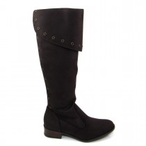 Bota Feminina Over The Knee Crysalis 30414823