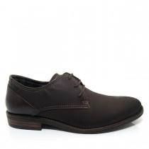 Sapato Casual Masculino Pegada 124501 em Couro