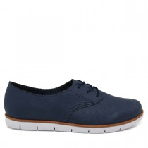 Sapato Feminino Oxford Moleca 5613100