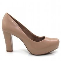 Imagem - Sapato Feminino Scarpin Of Shoes 1586650 - 002935