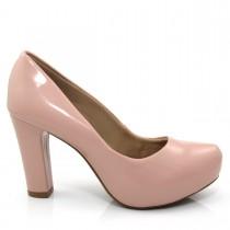 Imagem - Sapato Feminino Scarpin Of Shoes 1586650 - 002934