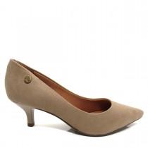 Imagem - Sapato Scarpin Feminino Vizzano 1122628 Salto Fino Baixo - 003571