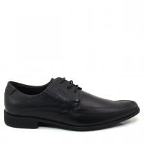 Sapato Social Masculino em Couro Ferracini com cadarço 5061223