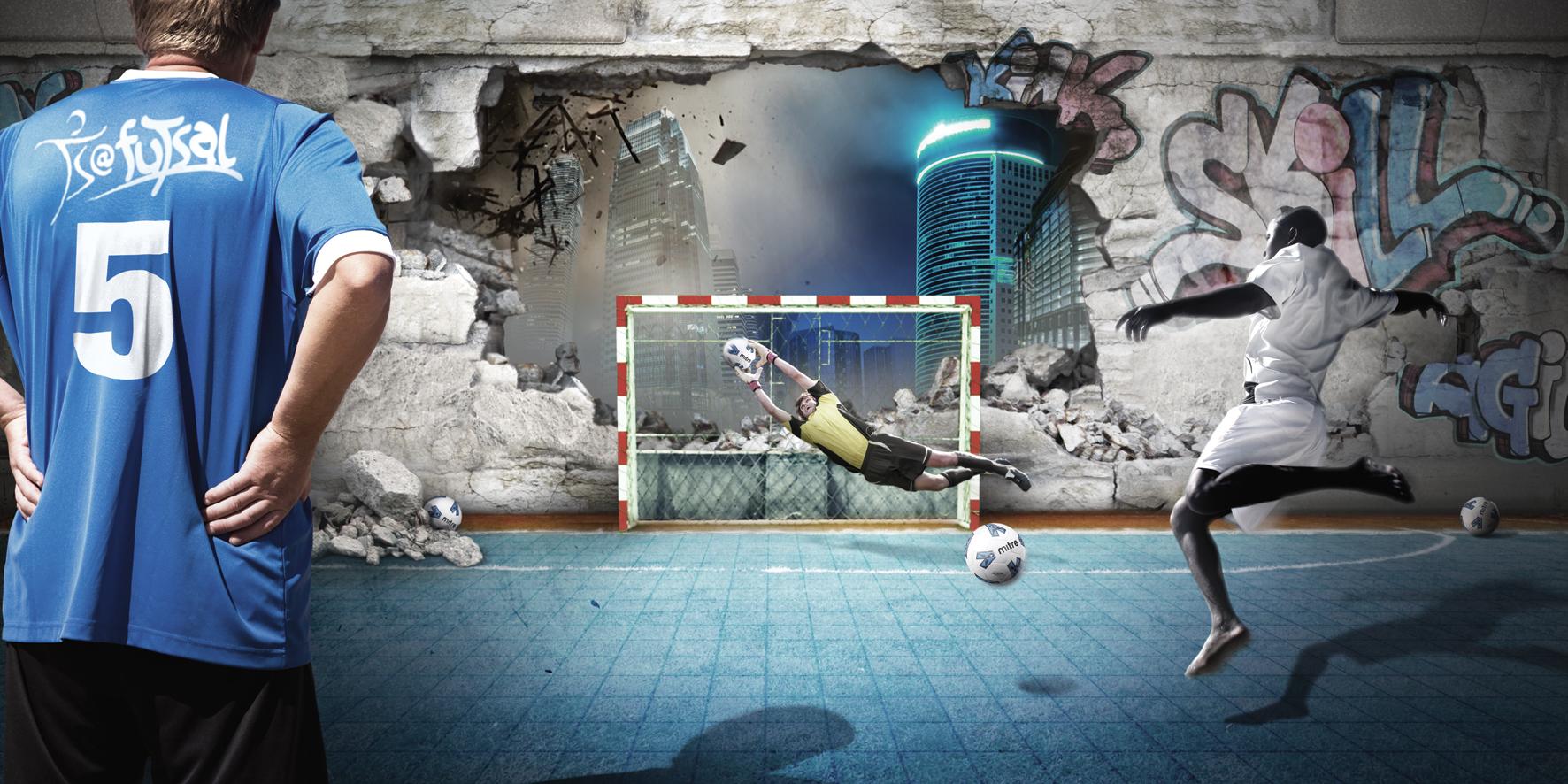 84b4a112d Quais são os Tênis Ideais para jogar Futsal