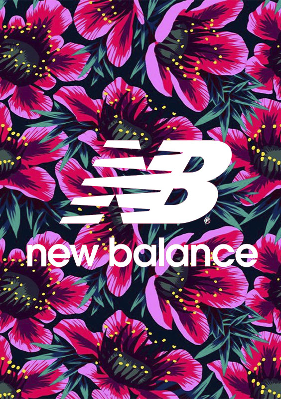 09fd5264f40 New Balance. - As marcas de tênis citadas acima são as mais conhecidas do  mundo e para terem a imagem que possuem nos dias atuais