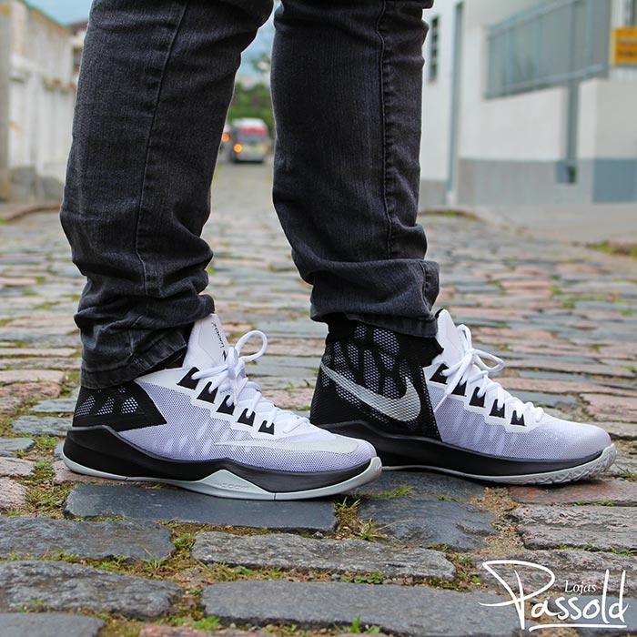 a3eadd2a3 Compre Tênis Nike Zoom Devosion Masculino Lojas Passold