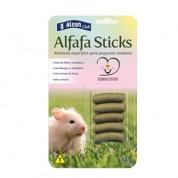 Alfafa Sticks Pequenos Roedores Alcon Club 14g