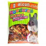 Alimento Alcon Roedores Frutas e Legumes 75g