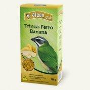 Alimento para Pássaros Alcon Club Trinca Ferro - 700g