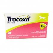 Imagem - Anti-inflamatório Trocoxil 30mg - 2 comprimidos TROC7727