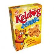 Biscoitos Keldog + Crok 400g