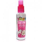 Body Splash Pet Society Beeps Merengue de Morango 120ml