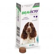 Imagem - Bravecto Antipulgas e Carrapatos Cães de 10 a 20kg
