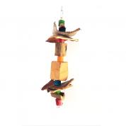 Brinquedo para Pássaros Pedra M Toy For Bird