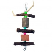 Brinquedo Toy for Bird Pedra M