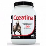 Creatina Suplemento Cavalos E Cães Vetnil 2kg
