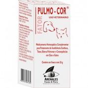 Fator Pulmo - Cor Cães e Gatos 26g