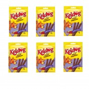 Kit 6 Bifinho Keldog Carne e Cereais 65g