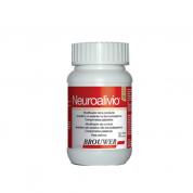 Neuroalivio para Cães 30 comprimidos Brower