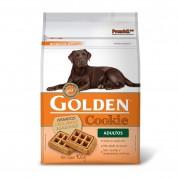 Petisco Golden Cookie Cães Adultos 400g