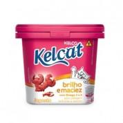 Petisco Snack Kelcat Brilho e Maciez do Pelo Sabor Lagosta 40g