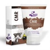Pomada Homeopática CMR Lesões de Pele Homeopet 60g