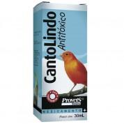 Provets Cantolindo Antitóxico - 30ml