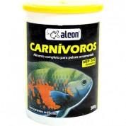 Ração Alcon Carnivoros - 300g