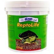 Ração Flutuante Para Tartarugas Aquáticas Alcon Reptolife 1,1kg