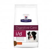 Ração Hills Prescription i/d Gastrointestinal Health Canine 1,5kg