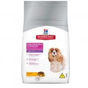 Ração Hills Science Diet Cães Adulto 11+ Anos Raças Pequenas e Mini 3kg