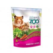 Ração Megazoo para Hamster 350g