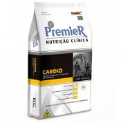 Imagem - Ração Premier Cardio Nutrição Clínica Cães 10,1kg 0883332
