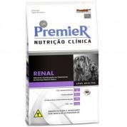 Ração Premier Nutrição Clínica Renal Cães 10,1kg