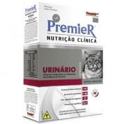 Ração Premier Nutrição Clínica Urinário Gatos 500g