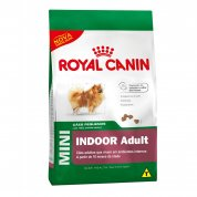 Imagem - Ração Royal Canin Mini Indoor Adult 7,5kg