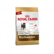 Ração Royal Canin Rottweiler Junior - 12kg