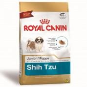 Imagem - Ração Royal Canin Shih Tzu Junior 1kg 337415