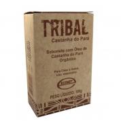 Sabonete Tribal Orgânico com Óleo de Castanha do Pará Ecovet - 100g