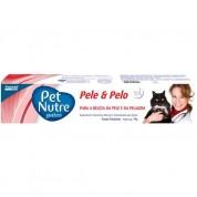 Suplemento Petnutre Pele e Pelo Pasta  14g