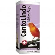 Suplemento Provets Cantolindo Vermífugo - 15ml