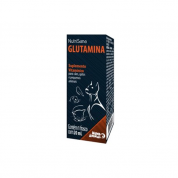 Suplemento Vitamínico Glutamina Nutrisana - 20ml