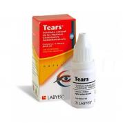 Tears Colírio Substituto das Lágrimas 8ml
