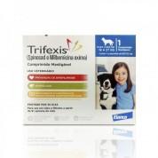 Trifexis Anti Pulgas e Vermífugo Cães de 18kg a 27kg Mastigável (VALIDADE FEV/2017)